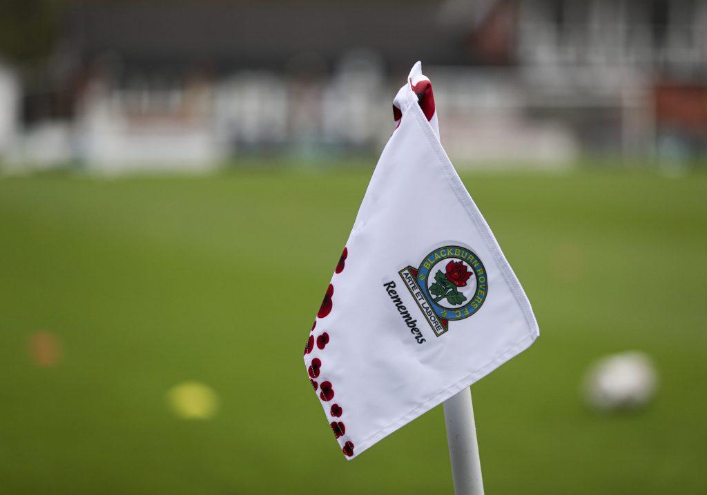 Blackburn Rovers announce departure of defender Stewart