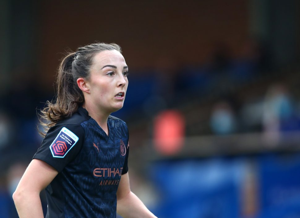 Manchester City's Weir is spot on as Scotland win in Belfast - FAWSL Full-Time