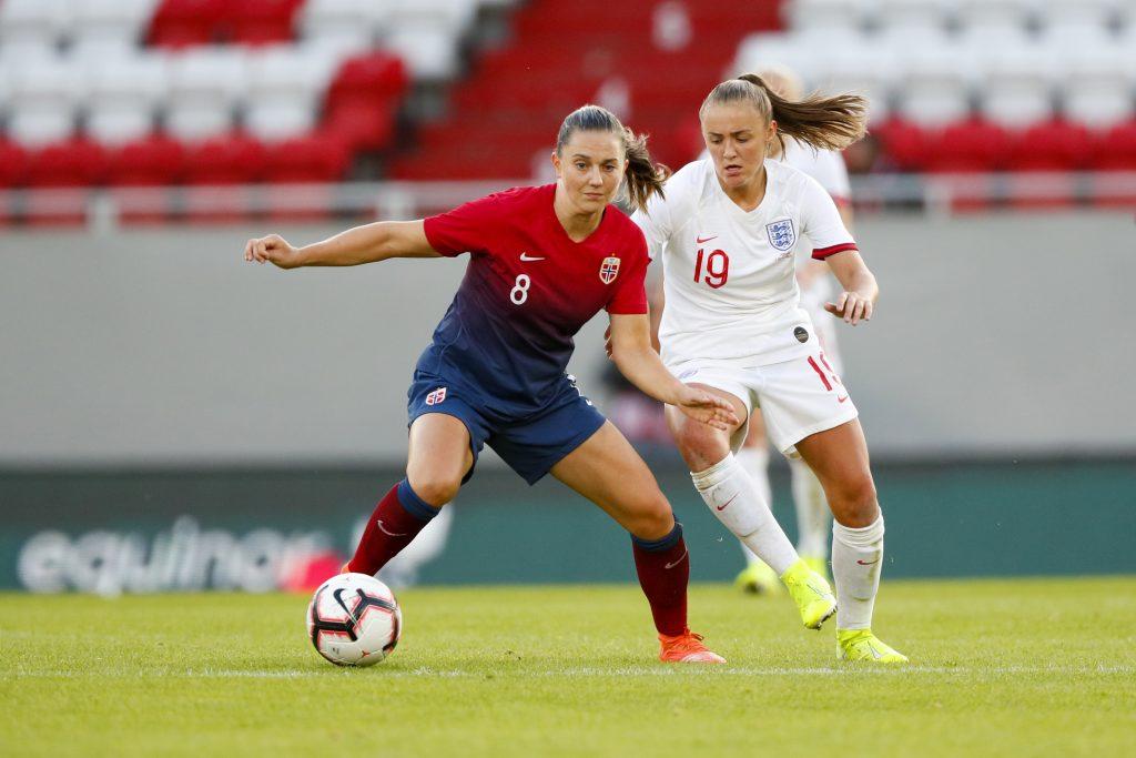Manchester United announce signing of Norwegian international Bøe Risa