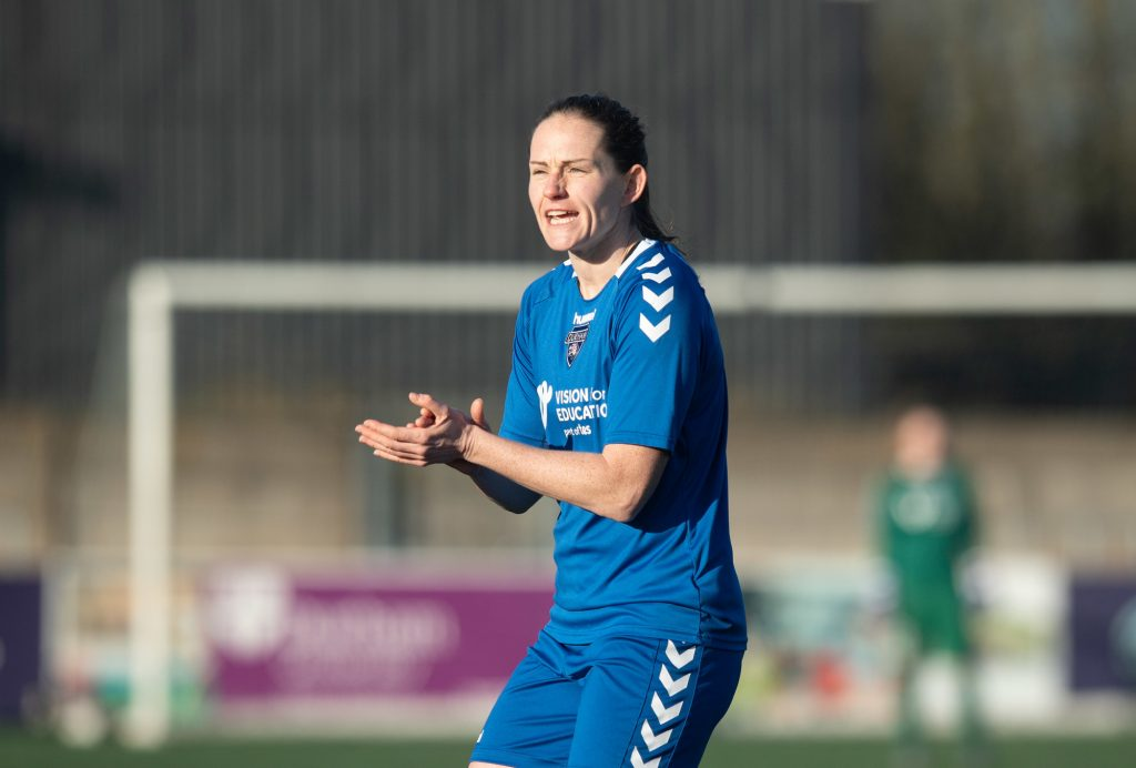 Durham experiences have reduced play-off fear for Northern Ireland international McFadden