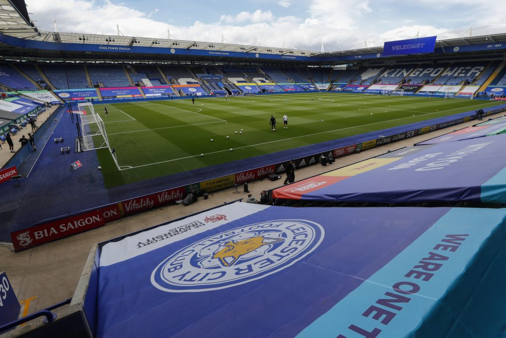 PREVIEW: Leicester City v Charlton Athletic