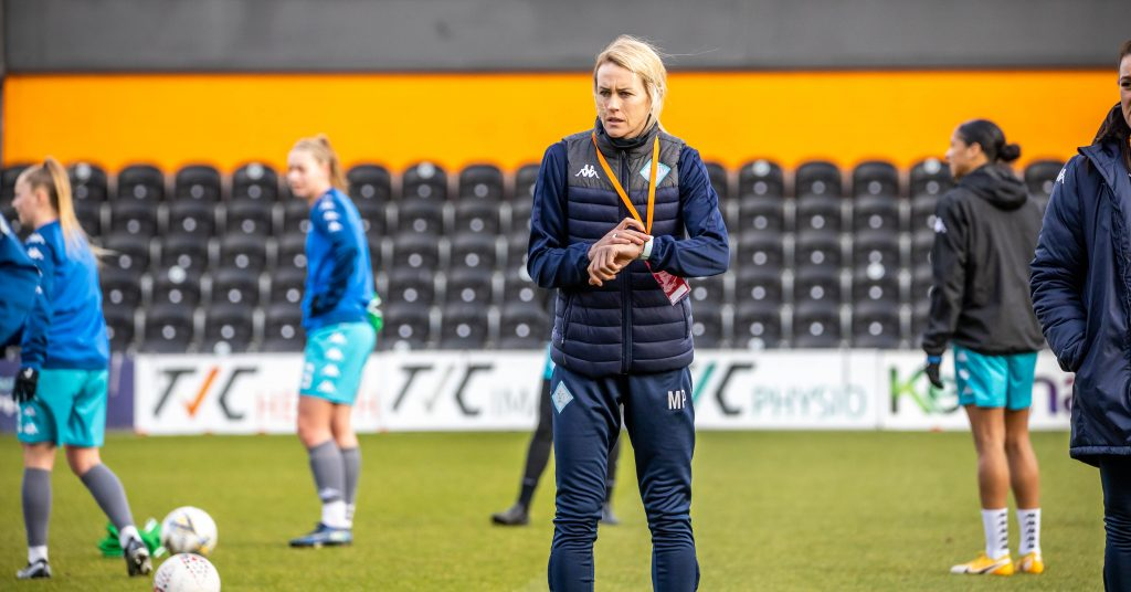 London City Lionesses ready for collective push towards the FAWSL – Phillips