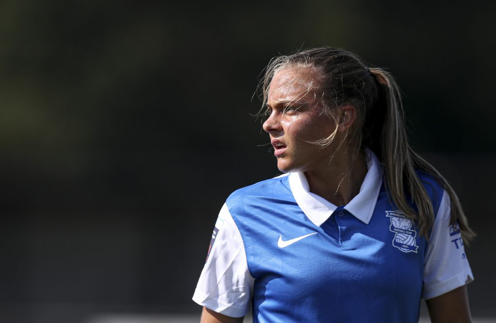 Aston Villa complete the signing of full-back Mayling