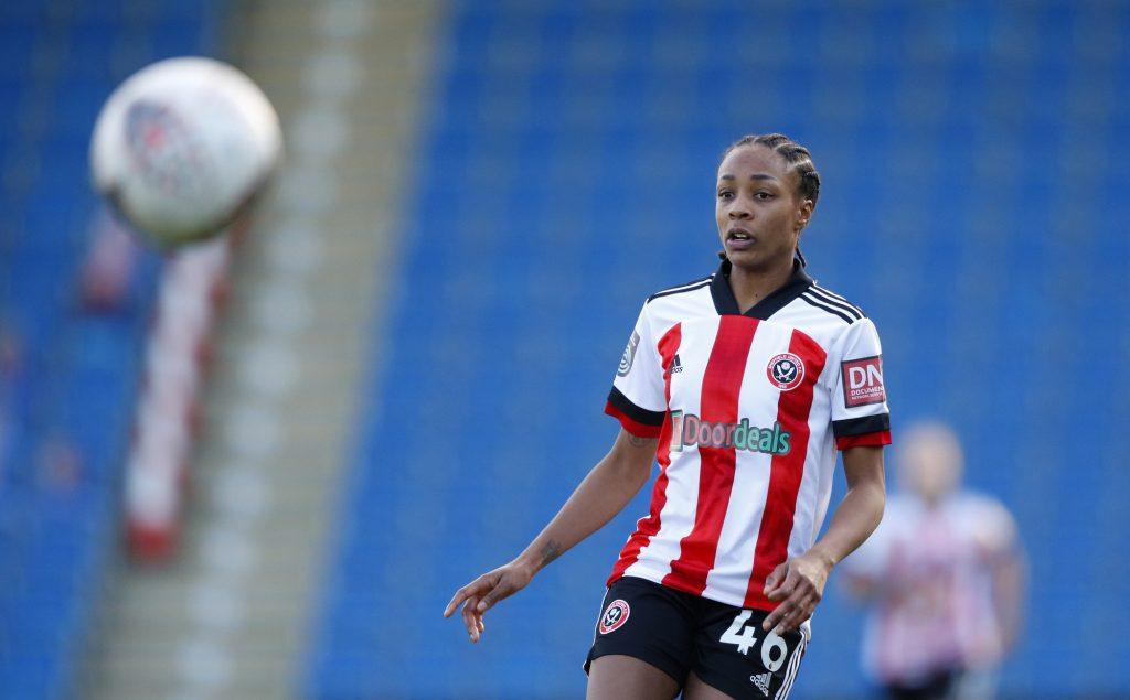 Forward Johnson announces Sheffield United departure