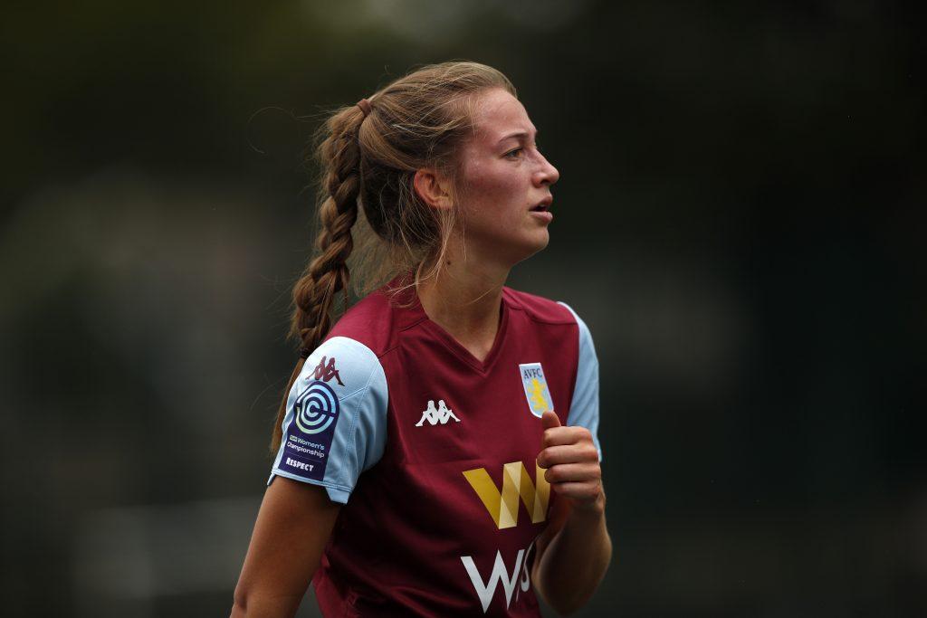 Former Aston Villa midfielder West joins Nottingham Forest