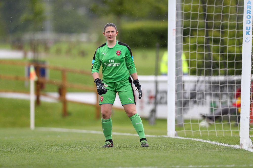 Former Arsenal goalkeeper Ferguson joins Watford