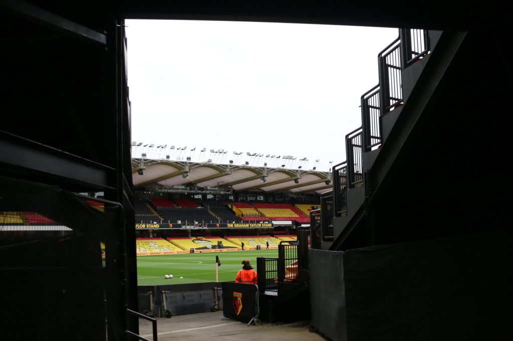 PREVIEW: Watford v Liverpool