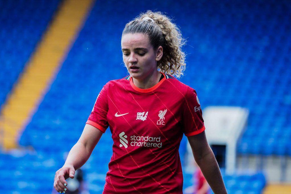 Liverpool forward Kiernan receives late Republic of Ireland call-up
