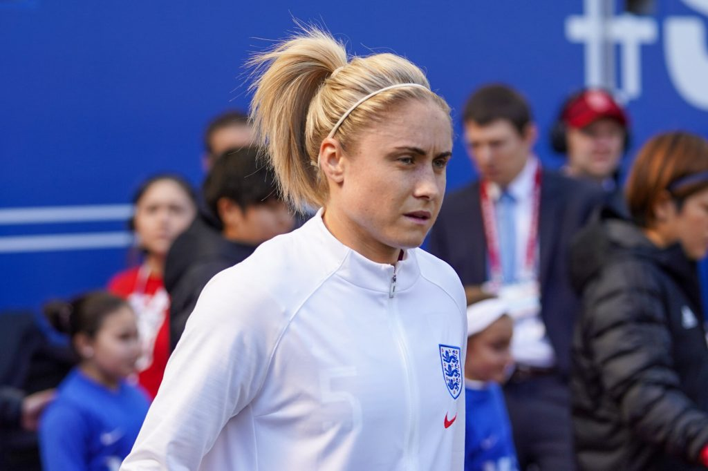'It's a clean slate' – England captain Houghton highlights fresh opportunity to impress