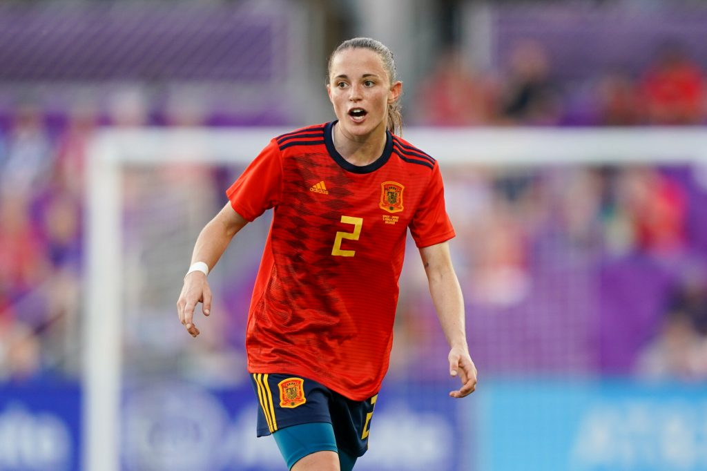 Manchester United full-back Batlle provides two assists as Spain see off the Faroe Islands