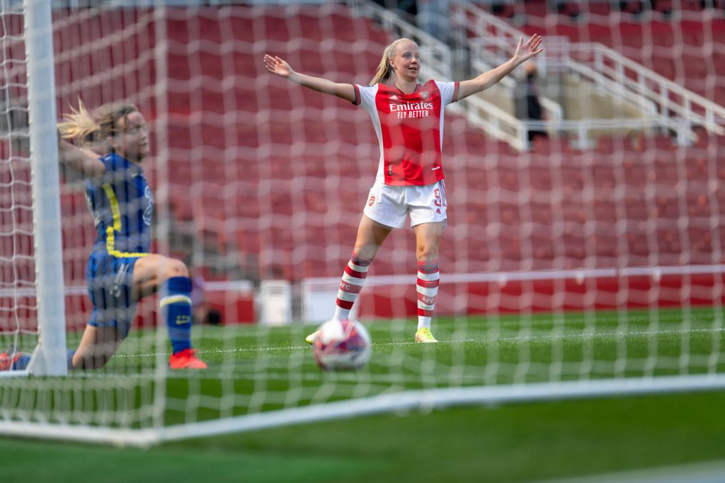 GOAL ZONE: A guide to the FAWSL's goals on opening weekend